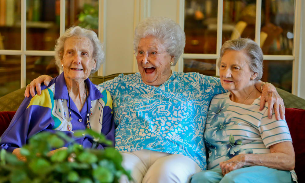 Azalea Estates Assisted Living & Retirement Communities