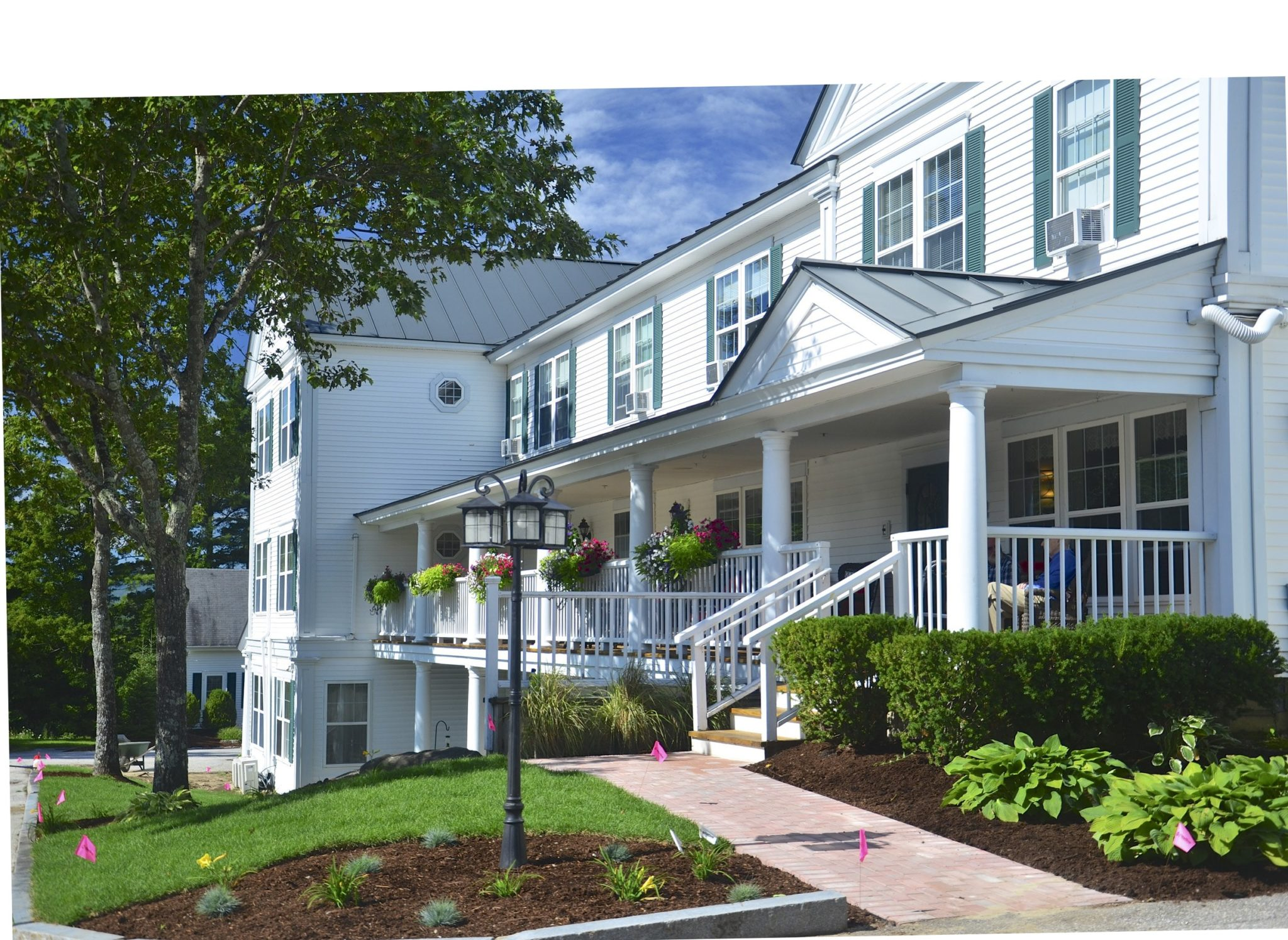Woodcrest Village Assisted Living