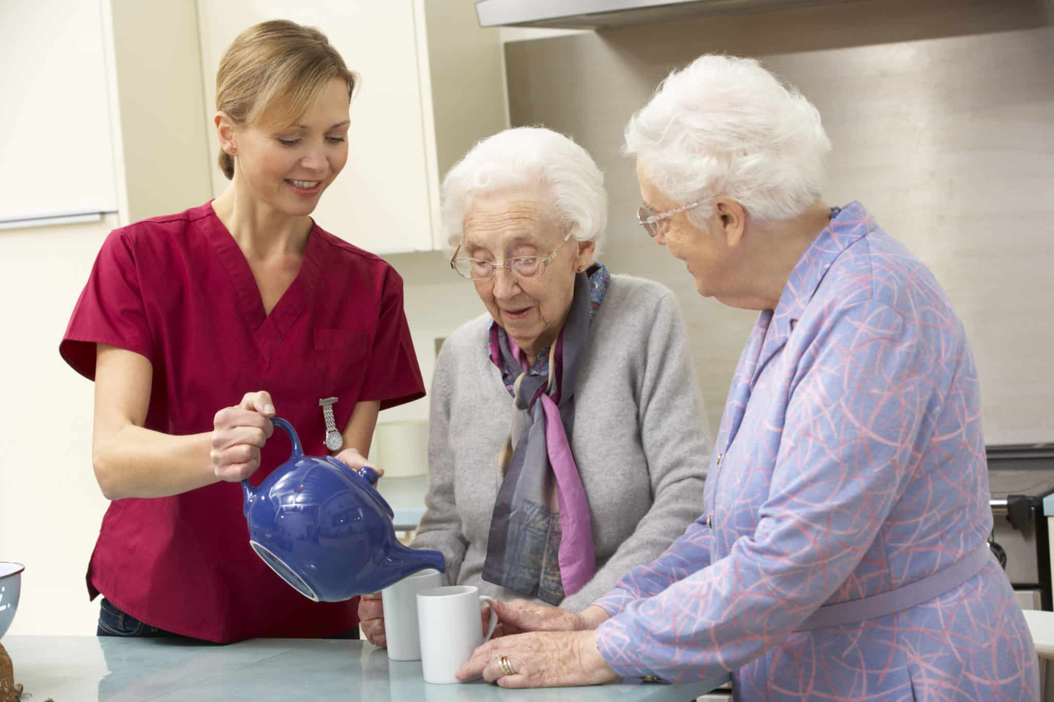 Cost of assisted living per state - Trusted Living Care - Assisted Living Guide