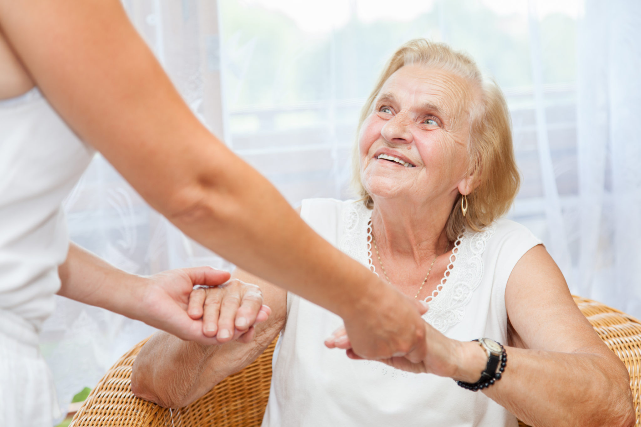Highest Quality Senior Care
