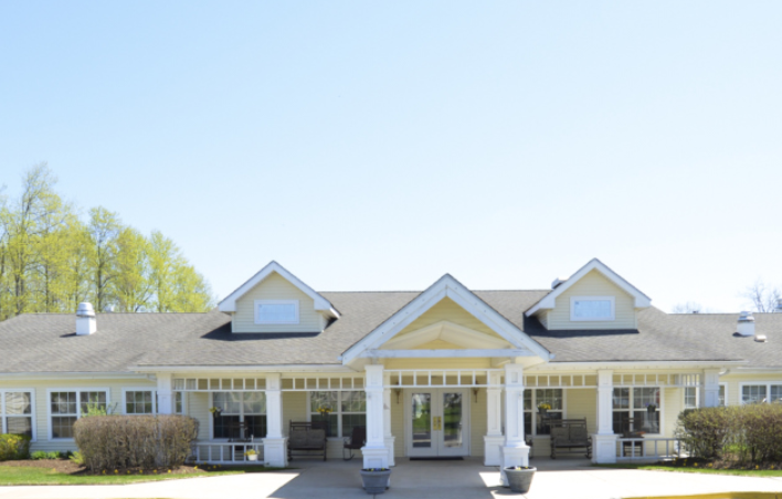 Baker Place Assisted Living Community