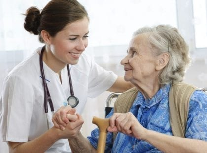 Alzheimers Care