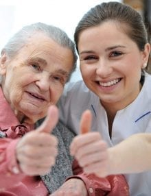 Why use Trusted Living Care to find Assisted Living