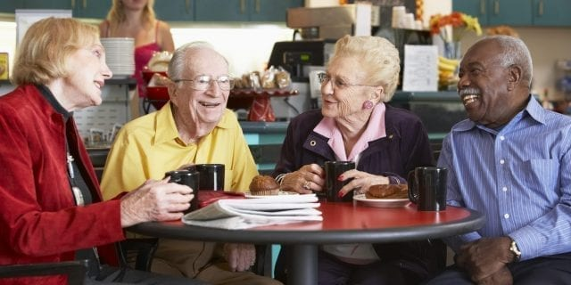 Riverbend Assisted Lving & Memory Care