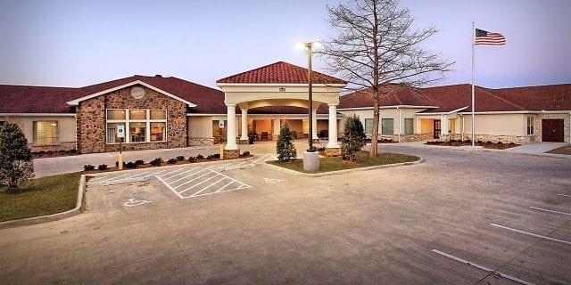 Villages on MacArthur Skilled Care & Memory Care
