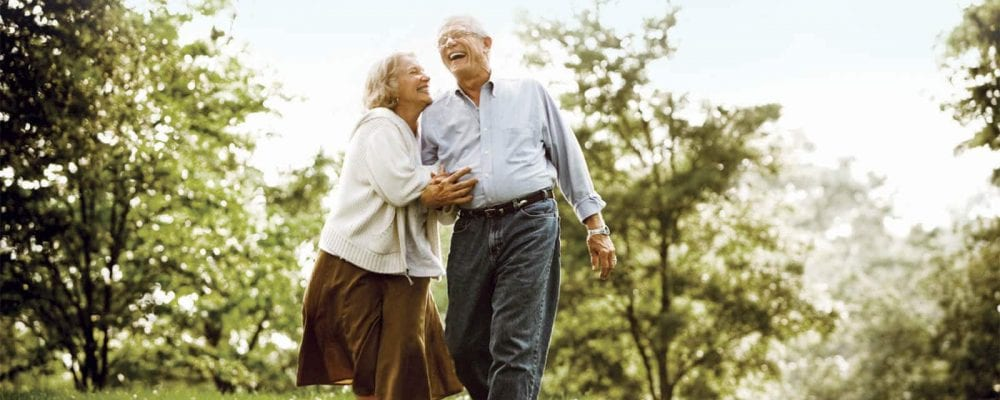 Signs It May Be Time For Assisted Living