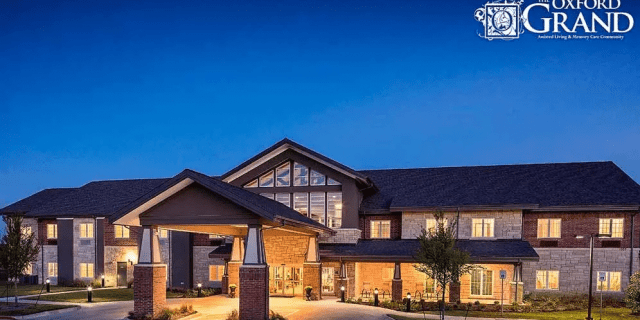 The Oxford Grand Assisted Living