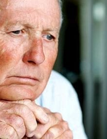 Coping with Elderly Anxiety Disorders