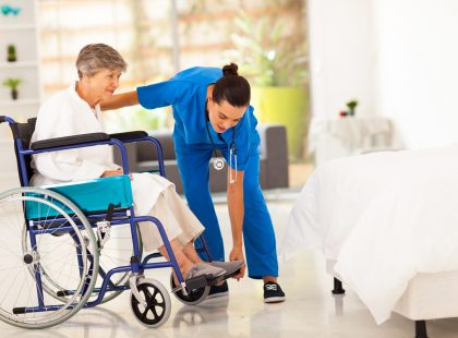 Assisted Living Guide