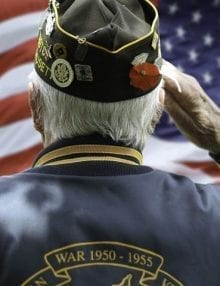 Veteran Assistance – What is Aid and Attendance?