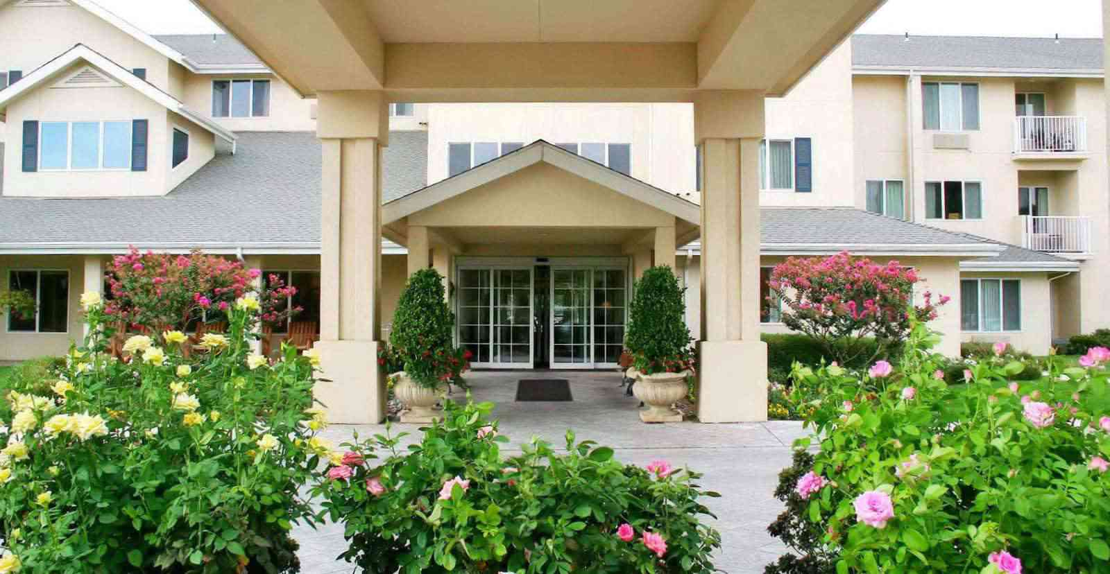 Solstice Senior Living at Clovis, CA